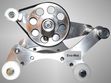 Evo-Mat-Wickelgerät