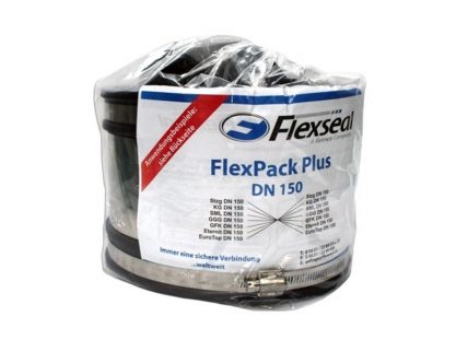 FlexPack DN150