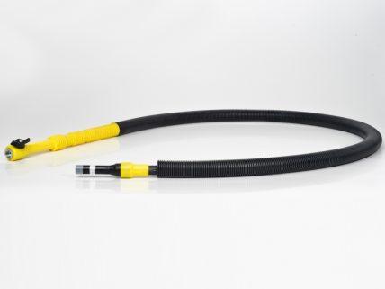 Gashauseinführung HSP-FLEX-DN25-50