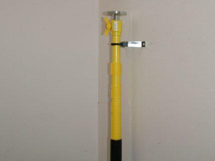 HSP-Flex mit Wandbügel
