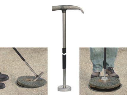 Magnethammer