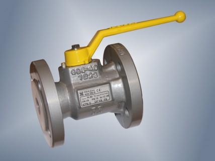Polix Kugelhahn Gas