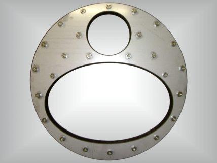 Ringraumdichtung Compakt-Sonder
