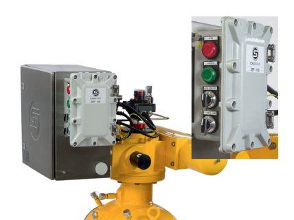 Antriebssteuerung SEP-100