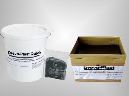 Drevo-Plast